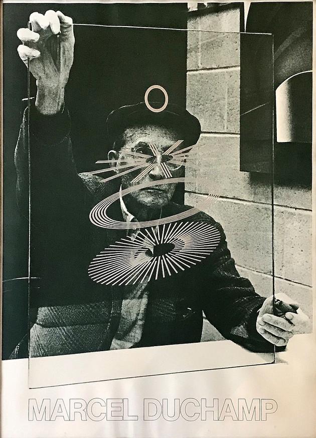 Richard Hamilton, The Oculist Witnesses, 1968
