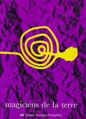 VENDUTO - Magiciens de la terre, Centre Georges Pompidou, 1989