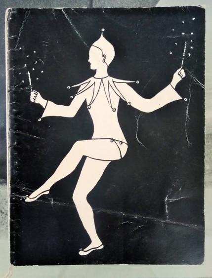 Peter Pan (per un teatro dei sensi) di Fabio Sargentini, L'Attico- Beat 72, 1979