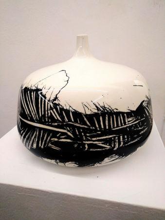 venduto - EMILIO SCANAVINO, Ceramica