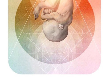 Pregnancy as a Sacred Rites of Passage: The Heart Of my Offering