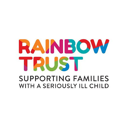rainbow trust charity donation