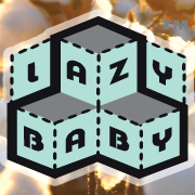 Lazy Baby