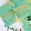 Thumbnail: 'free spirit' gift wrap