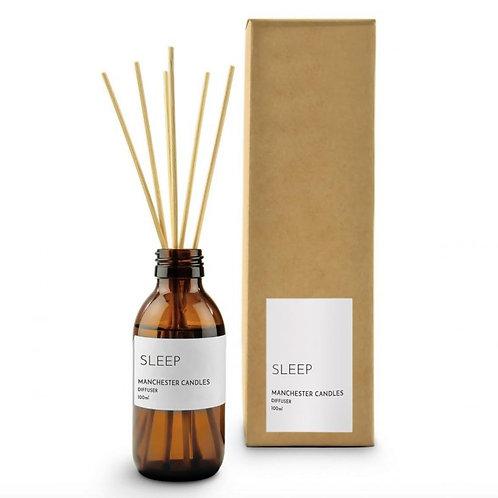 lavender & chamomile reed diffuser