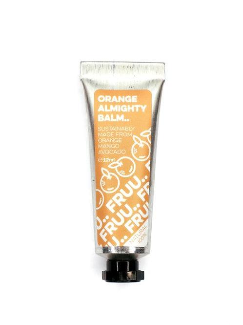 orange almighty balm