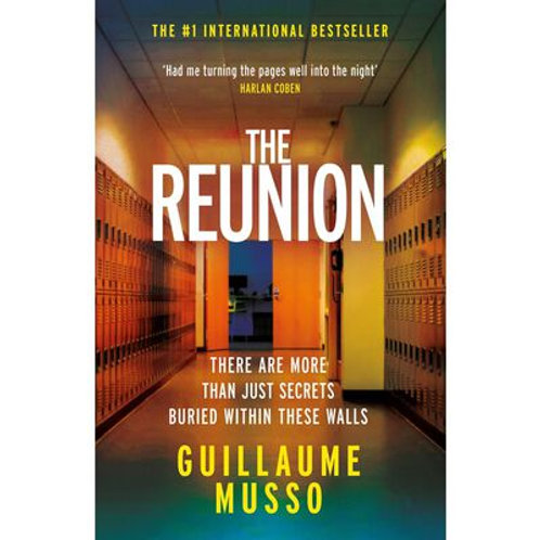 the reunion by guillaume musso