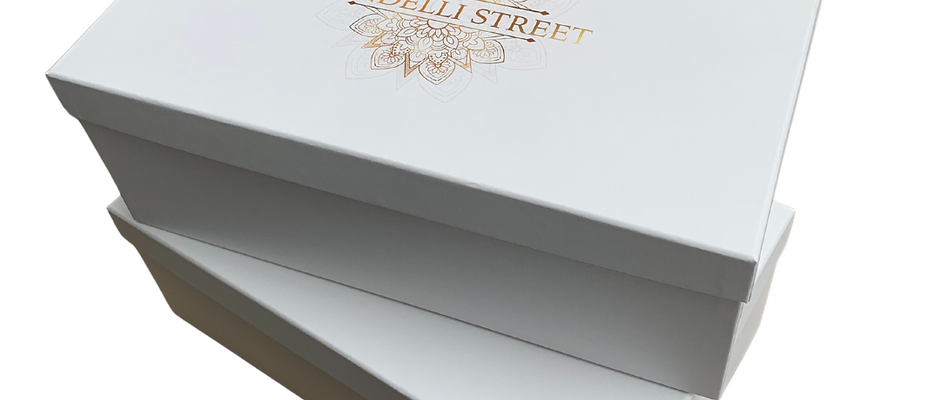 luxury mendelli box