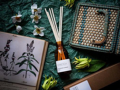 lemongrass & ginger reed diffuser