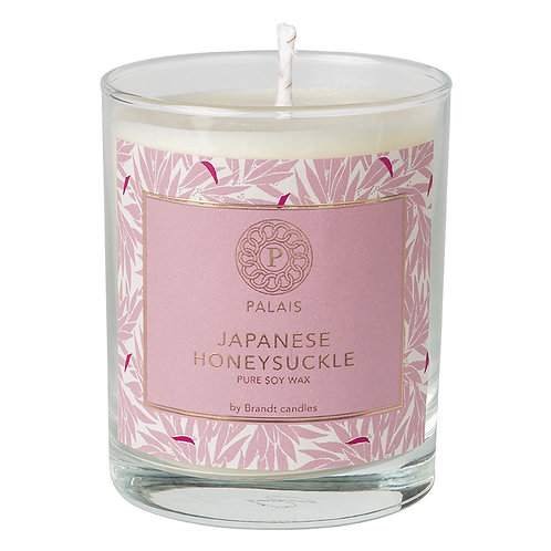 japanese honeysuckle candle