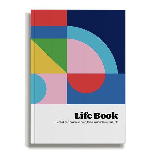 life book journal