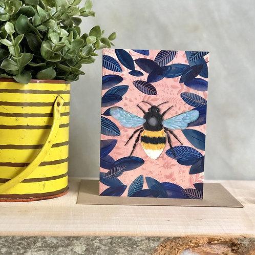 'bumblebee' card