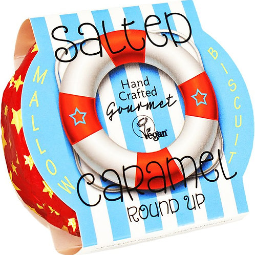 salted caramel round up!