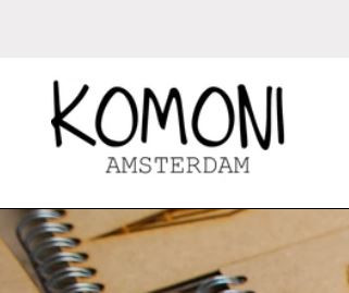 Komoni