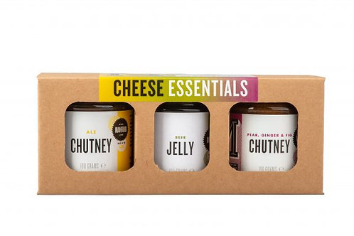 cheese essentials gift box