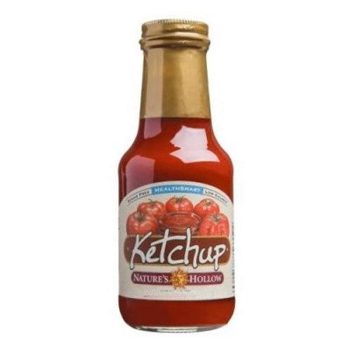 Nature's Hollow Ketchup