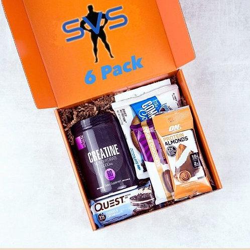6 Pack Variety Box