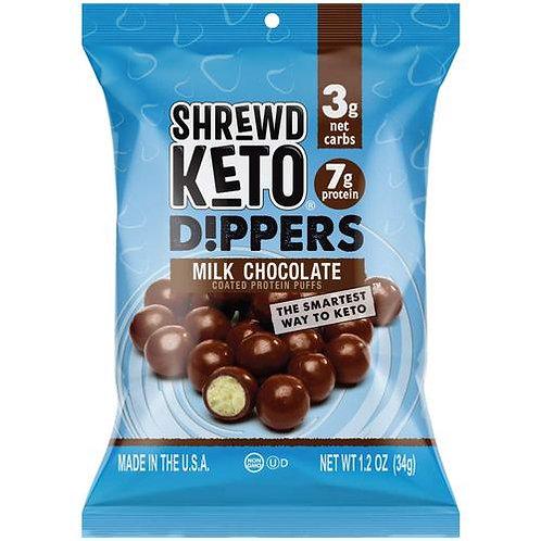 Shrewd Food Keto Dippers