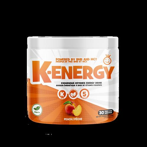Yummy Sports K-Energy