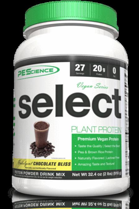 PEScience Select Vegan Protein (27 servings)