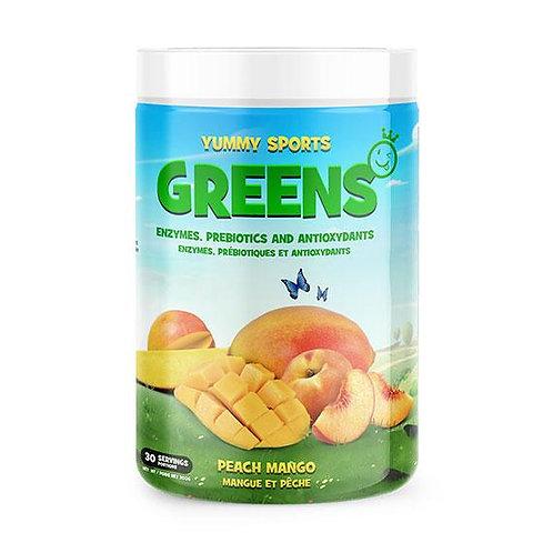 Yummy Sports Greens