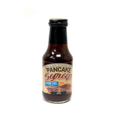 Nature's Hollow Pancake Syrup