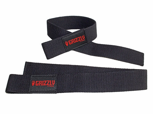 Grizzly Lifting Straps
