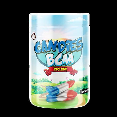Yummy Sports Candies BCAA