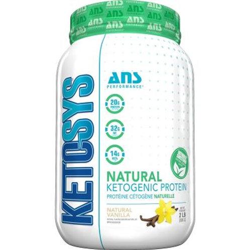 ANS Ketosys Protein