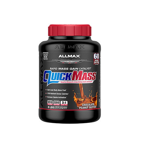 Allmax Quickmass (6lbs)