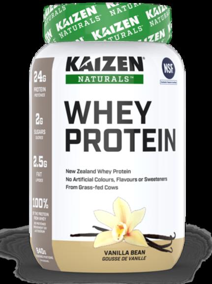 Kaizen Whey Protein (2lbs)