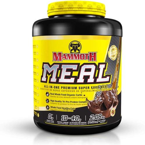 Mammoth Meal 5 lbs