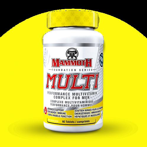 Mammoth Multi