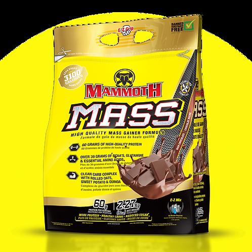 Mammoth Mass 5 lbs