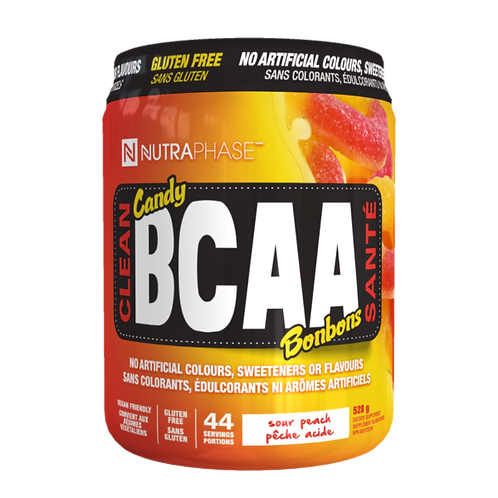 Nutraphase BCAA
