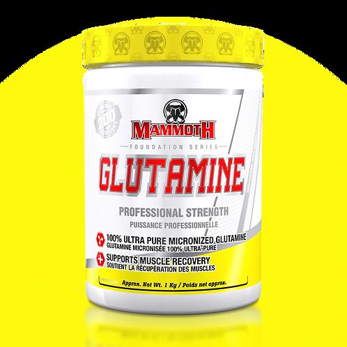 Mammoth Glutamine 1 kg