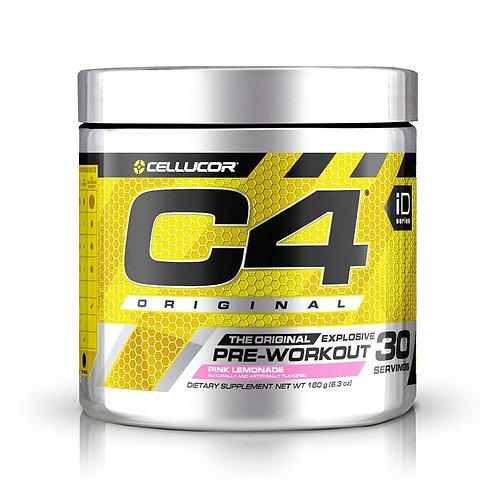 Cellucor C4(30 Servings)