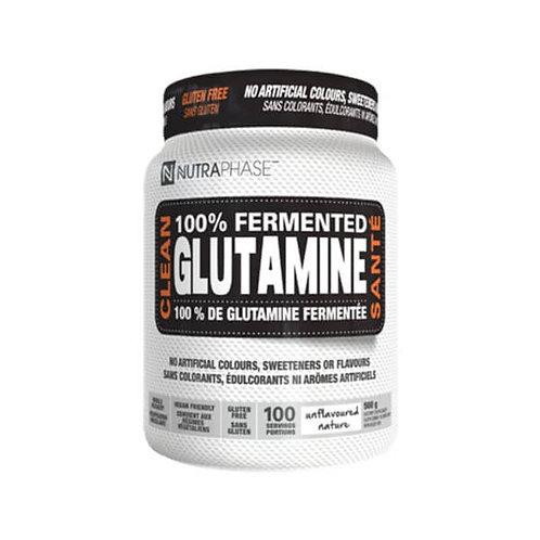 Nutraphase Glutamine