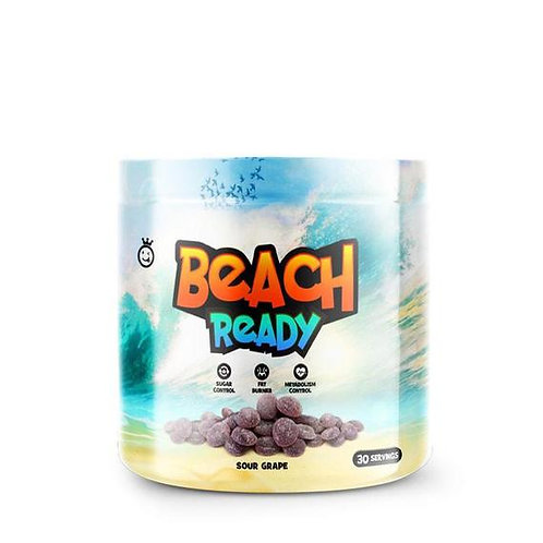 Yummy Sports Beach Ready