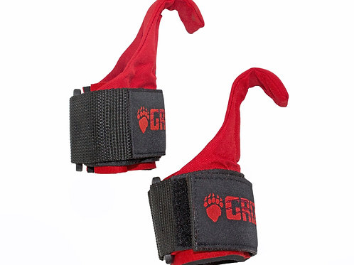 Grizzly Premium Lifting Hooks