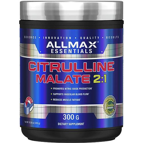 Allmax Citrulline Malate 300g