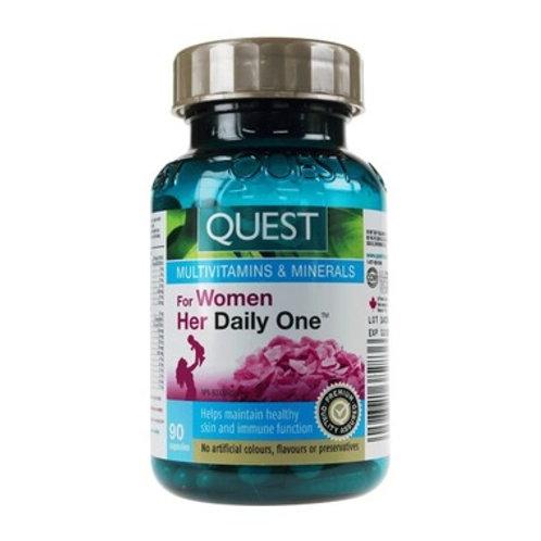Quest Multivitamin for Women