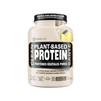 Nutraphase Plant Based Protein