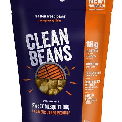 Clean Beans