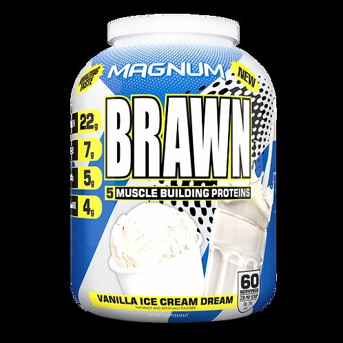 Magnum Brawn