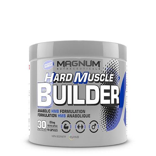 Magnum Hard Muscle Builder