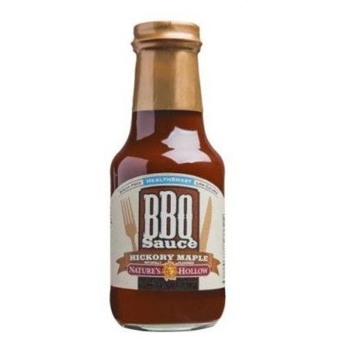 Nature's Hollow BBQ Sauce