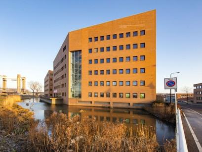 Nieuw kantoor in Gouda