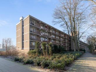 VvE William Boothlaan in Amstelveen in beheer