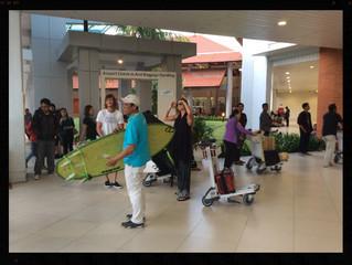 Wakatobi kite tour